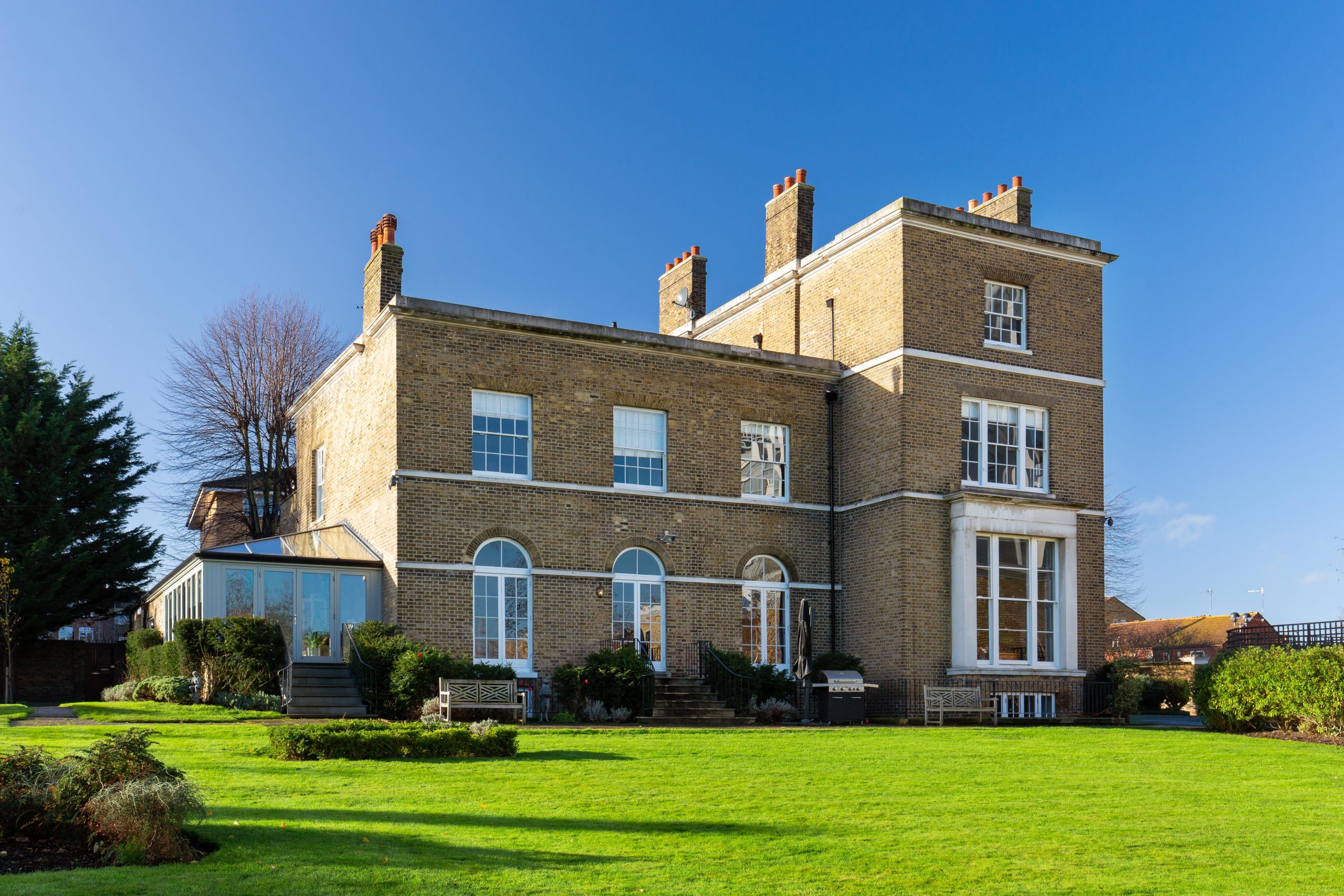 Rush Grove House, Woolwich, SE18