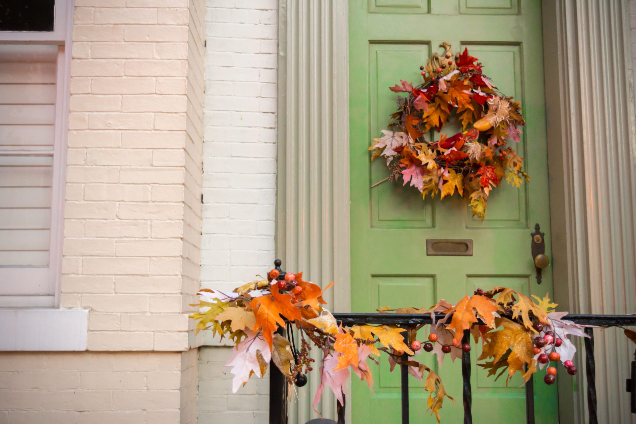 Preparing your home for the autumn market
